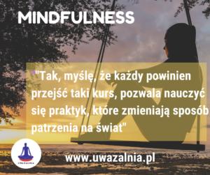 kurs mindfulness